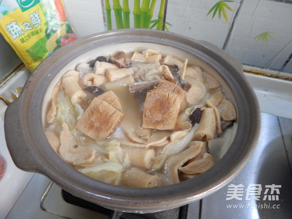 乱炖砂锅菜怎样煸