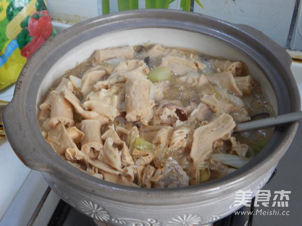 乱炖砂锅菜怎样煮