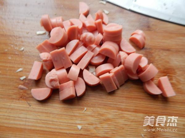 春笋烤豆干的家常做法
