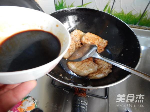 红烧猪大排怎么煮