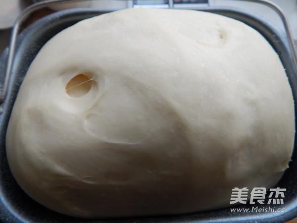 火腿面包怎么炒