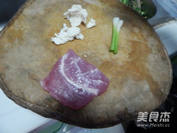 酿豆腐的简单做法