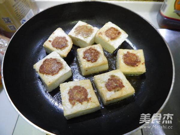 酿豆腐怎样煮