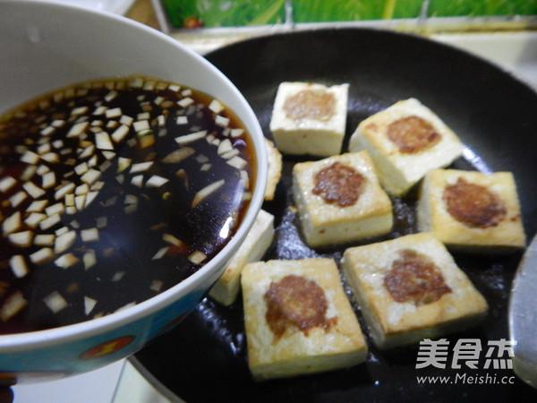 酿豆腐怎样炖