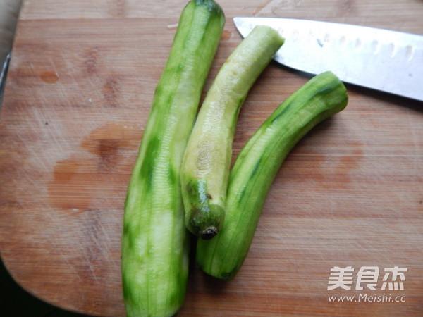 丝瓜烧油豆腐的做法大全