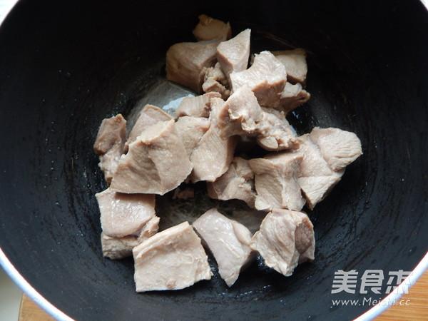 胡萝卜土豆烧牛肉的做法大全