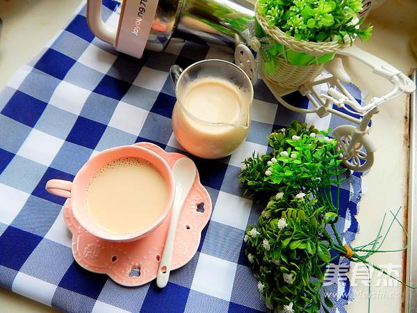 红糖姜奶茶怎样做