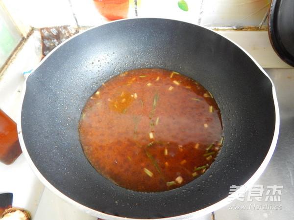 茄汁西葫芦片的制作方法