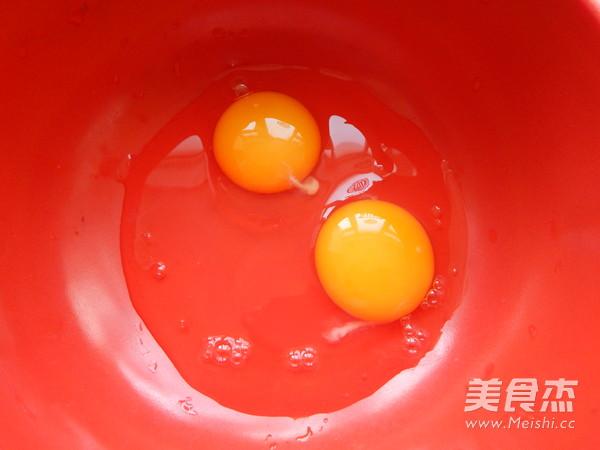 牛奶鸡蛋布丁的简单做法