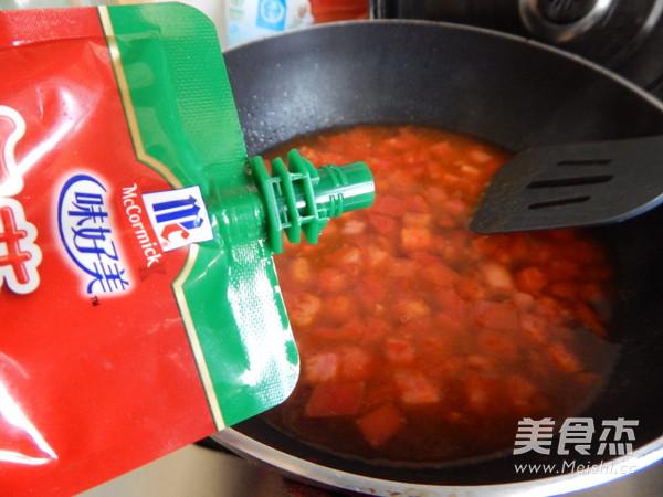 番茄鱼片汤怎么煸