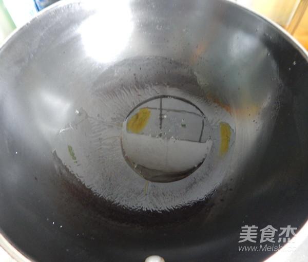 姜汁苦瓜怎么煮