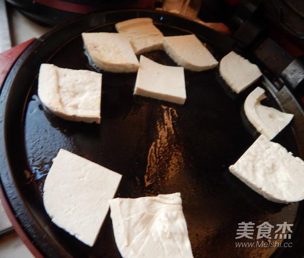 家常豆腐的做法图解