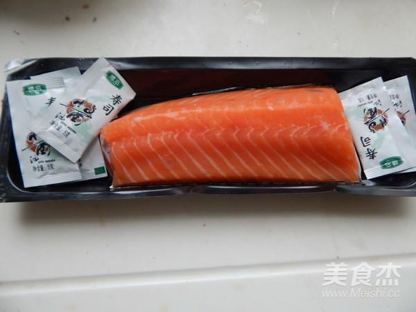 黑胡椒三文鱼的做法大全