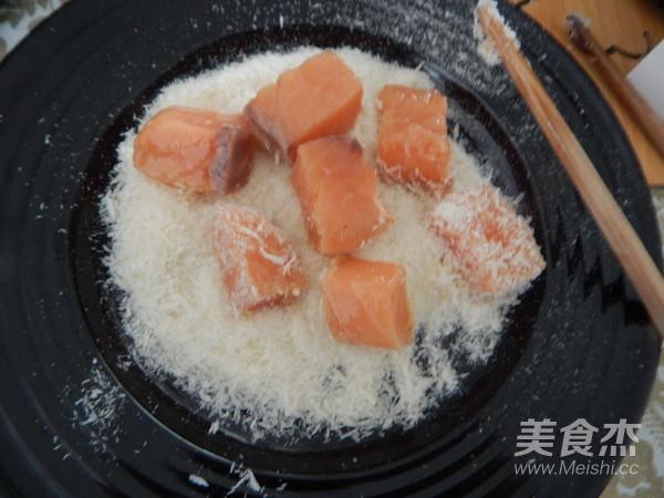 香酥三文鱼块怎么做