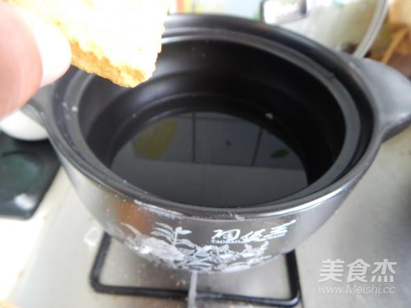 咖喱鱼豆腐粉丝的做法图解
