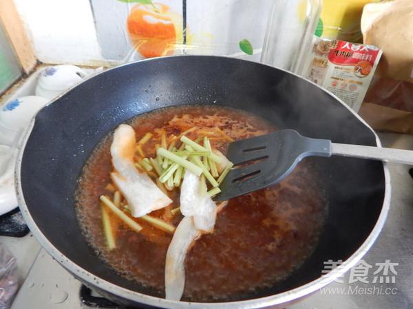 水煮杏鲍菇怎么煸