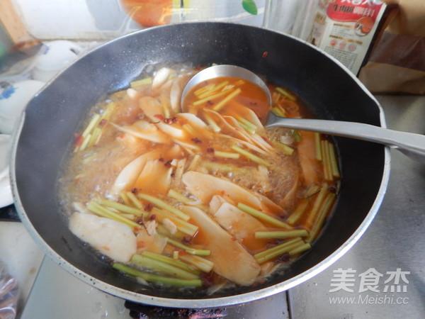 水煮杏鲍菇怎样炒