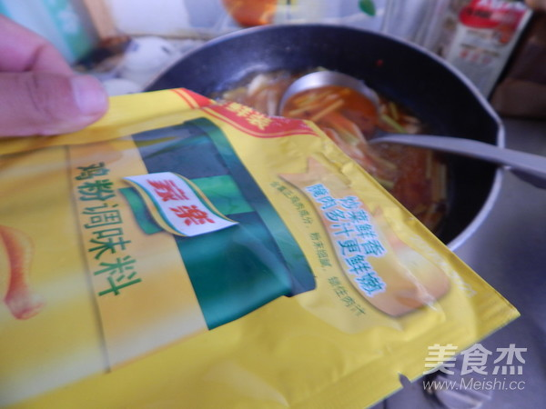 水煮杏鲍菇怎样煮