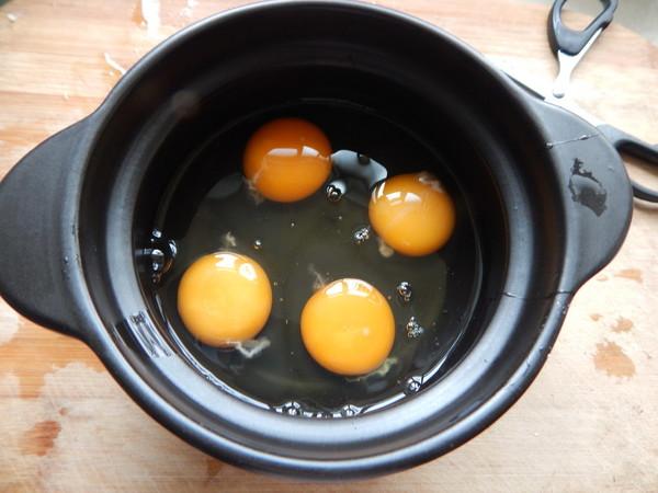 菠菜鸡蛋羹的简单做法