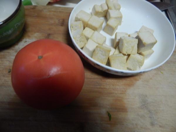番茄豆腐鱼片汤的做法大全