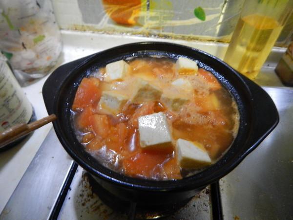 番茄豆腐鱼片汤怎样做