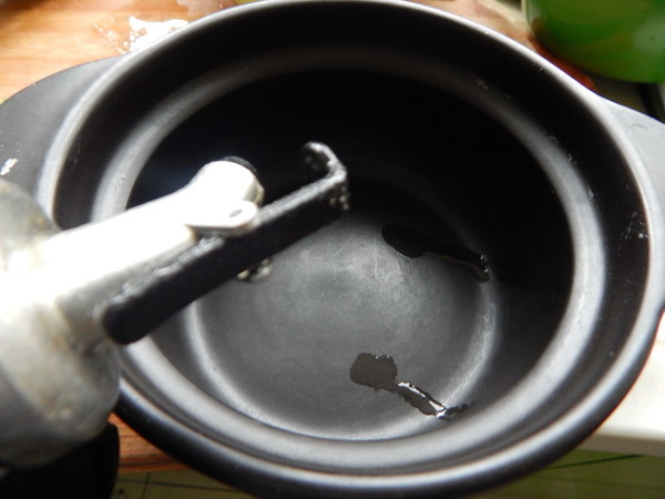 石锅拌饭的简单做法