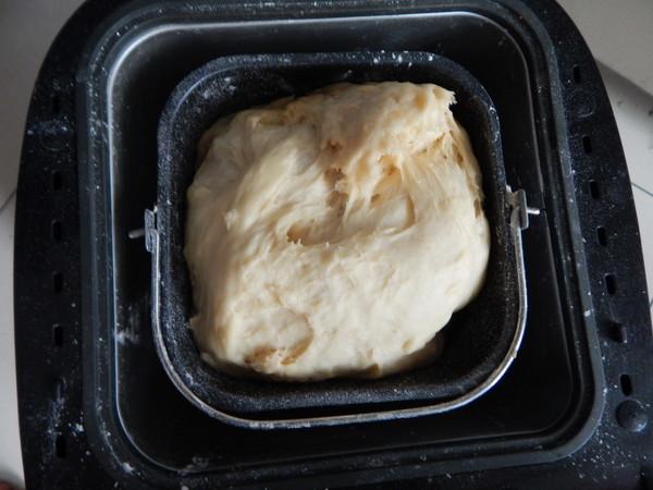 手抓小面包的做法大全