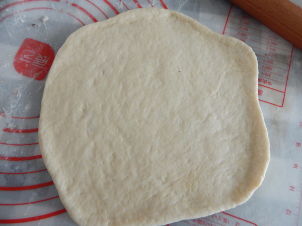 手抓小面包的家常做法