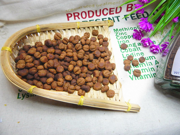 加班小零食-咖啡豆怎样煮