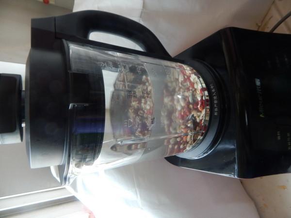 红豆薏米糊怎么做