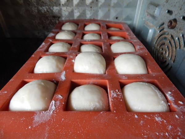 方砖牛奶面包怎么煮