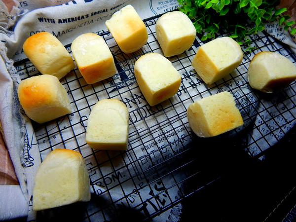 方砖牛奶面包怎么煸
