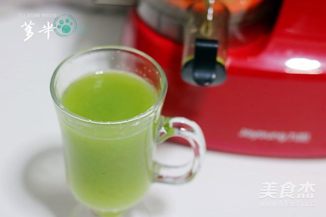 黄瓜雪梨汁怎么吃