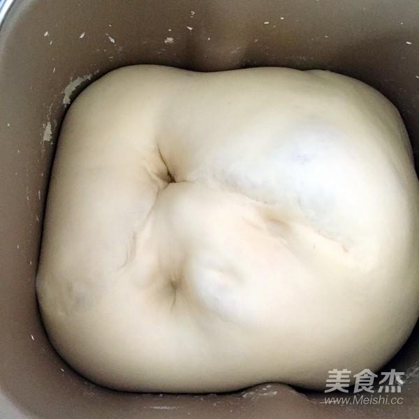 花环面包怎么做