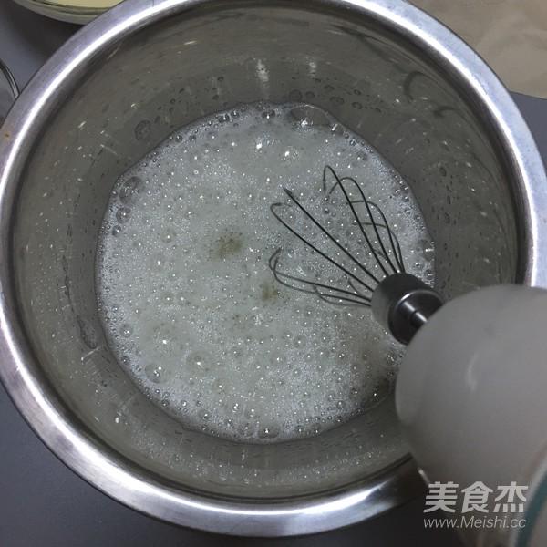 酸奶溶豆的简单做法