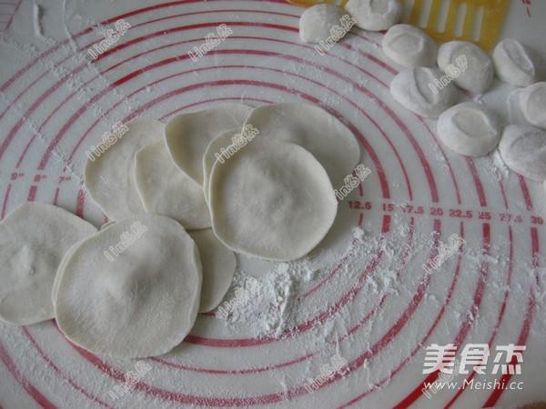 豇豆饺子怎么煮