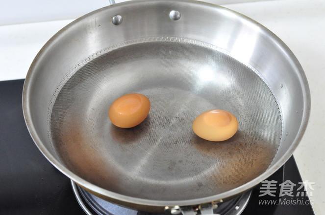 鸡蛋蔬菜沙拉的做法图解