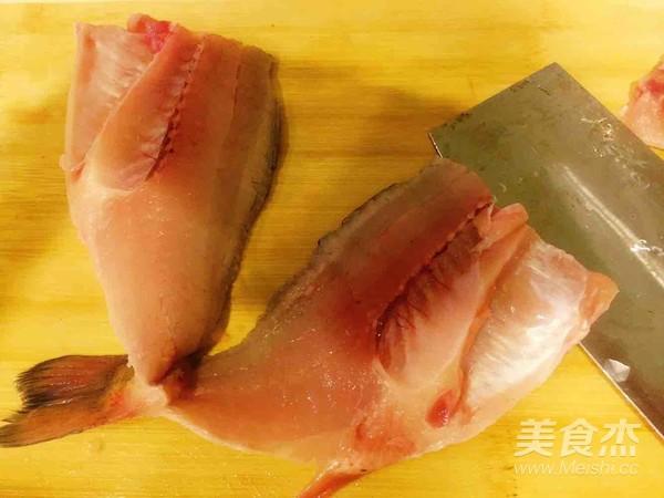 松子鲈鱼的简单做法