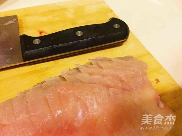 松子鲈鱼怎样做