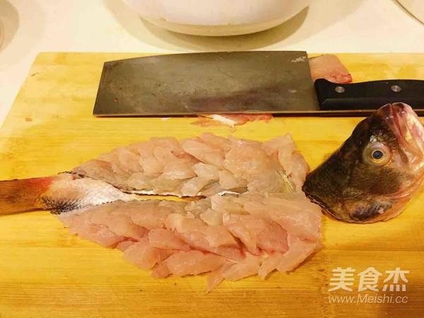 松子鲈鱼怎样炖