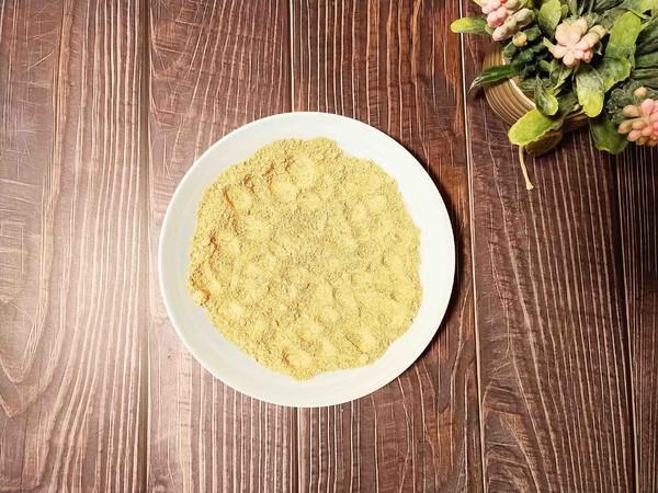 鲜奶麻薯怎么做