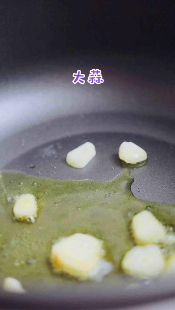 蟹粉虾仁粉丝煲的家常做法