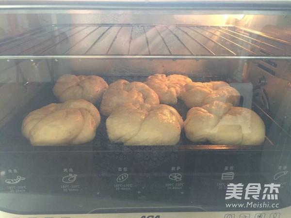凯撒面包的简单做法