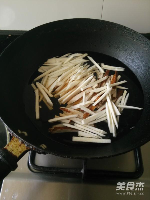美味素面的家常做法