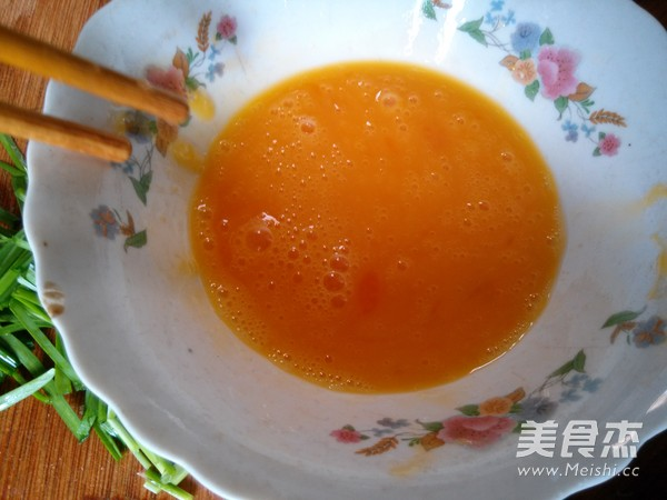 丝瓜炒鸡蛋的家常做法