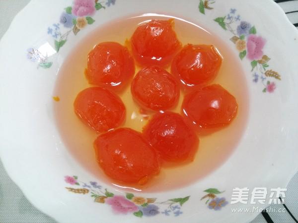 豆沙蛋黄广式月饼的做法大全