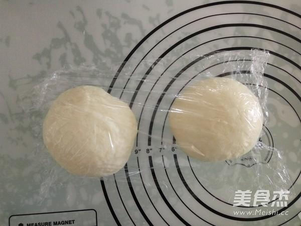 香葱火腿面包卷的简单做法