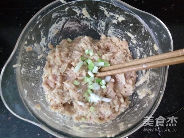 香煎藕饼怎么吃