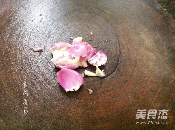海米冬瓜的家常做法