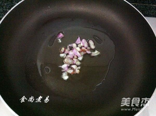 家常炒饭的简单做法